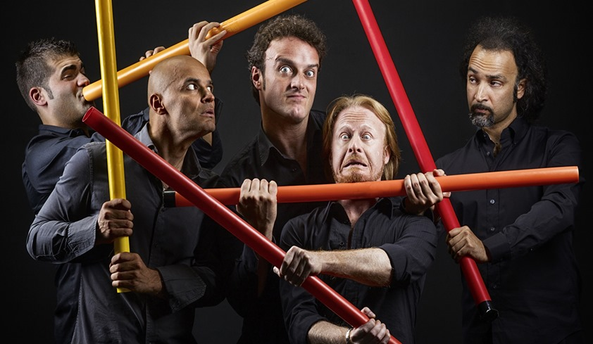 AFLYST: O SOLE MIO – en musikomisk tour de force